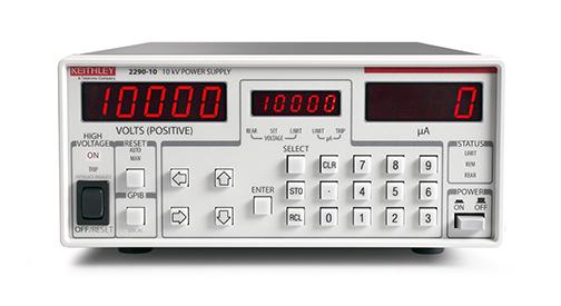2290-10 power supply