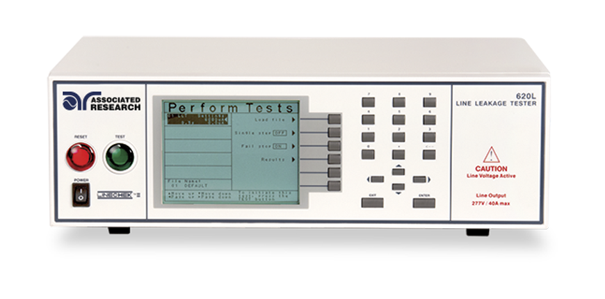 LINECHEK-II Electrical Safety Tester