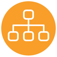 Network Synchronisation symbol
