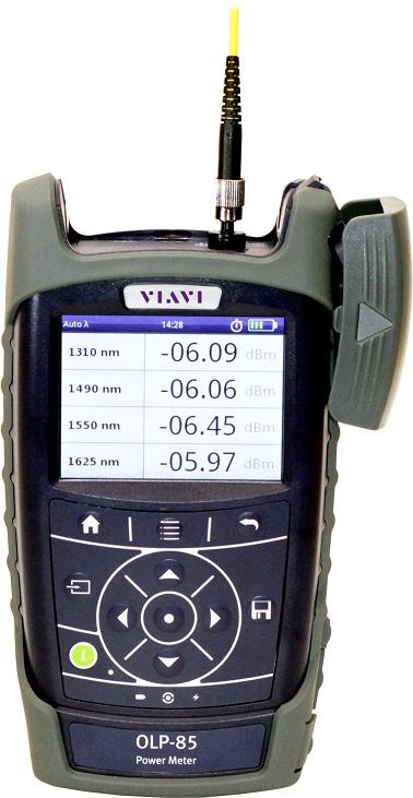 VIAVI OLP-85P Optical Power Meters
