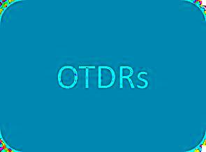 OTDR button