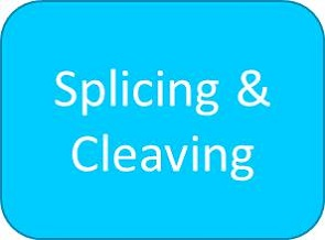 Optical Splicing & Cleaving button