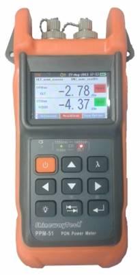 PPM-51 PON Power Meter