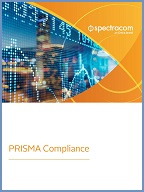 PRISMA Compliance Precision Timing Option Data Sheet