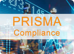 PRISMA Compliance Precision Timing Option