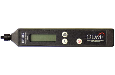 ODM RP450 Optical Power Meter