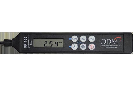 ODM RP460 Optical Power Meter