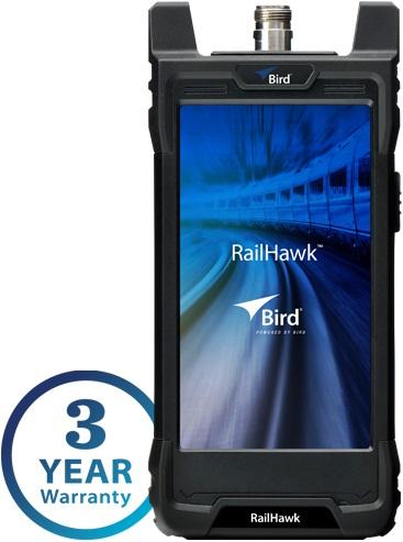 Bird RailHawk