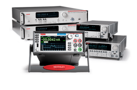 Keithley Source Measure Units