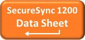 SecureSync 1200 Data Sheet