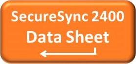 SecureSync 2400 Datasheet