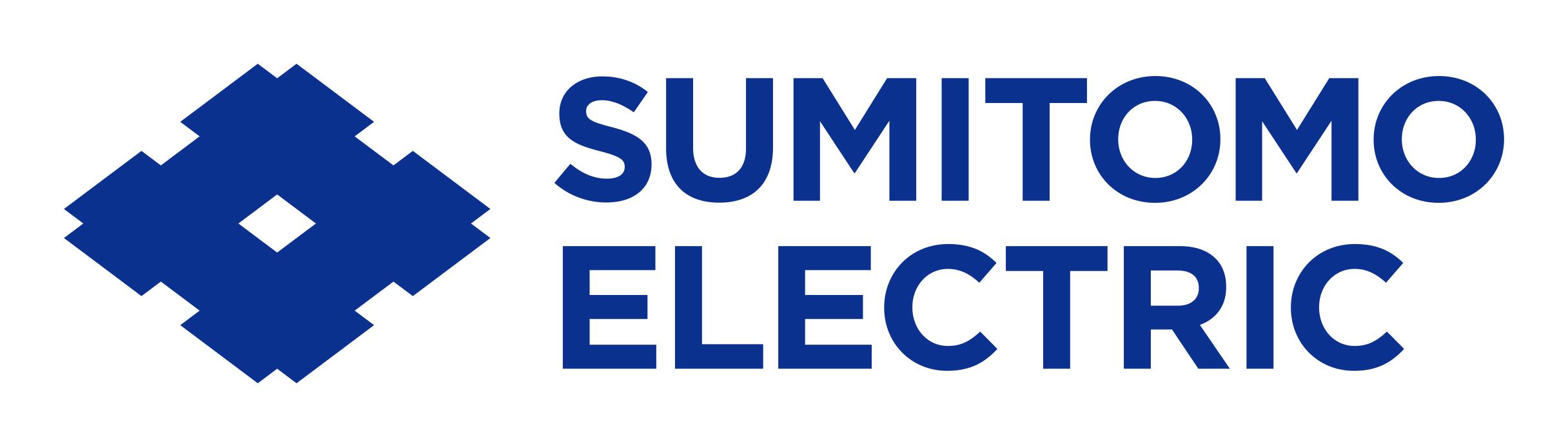 Sumitomo Electric logo