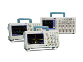 TBS1000 Digital Storage Oscilloscope