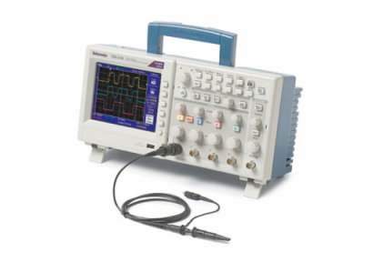 TBS1000 Digital Storage Oscilloscope - Front