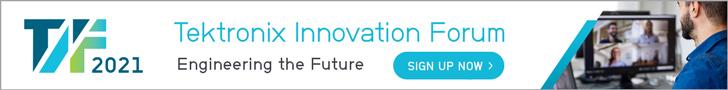 Tektronix Innovation Forum 2021