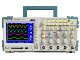 TPS2000 Digital Storage Oscilloscope