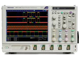 DPO7000 Digital Phosphor Oscilloscope
