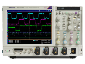 DPO70000 / DSA70000 / MSO70000 Digital & Mixed Signal Oscilloscope