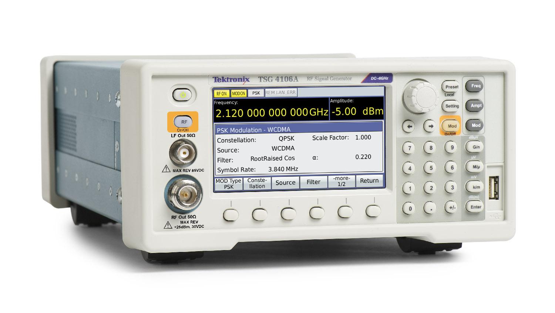 TSG4100A