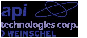 APT Technologies Weinschel logo