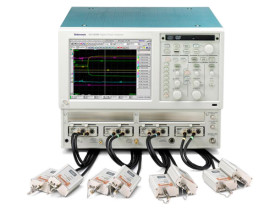 DSA8300 Digital Sampling Oscilloscope