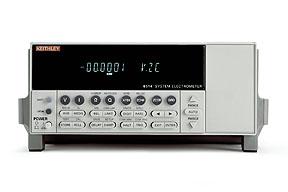 Keithley 6400 Series Electrometers