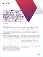 IEC Standards Compliance White Paper