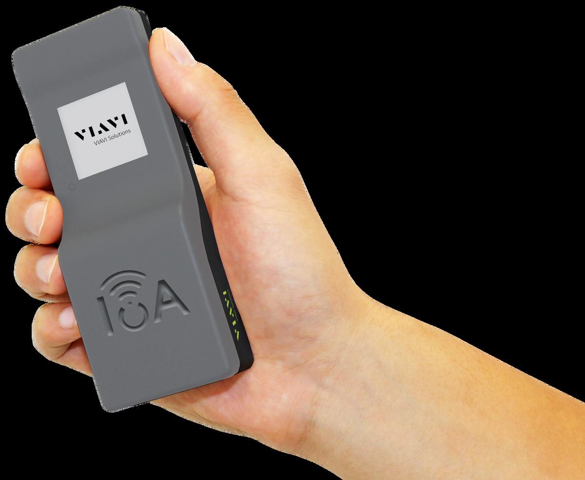 VIAVI IoA Handheld Antenna Alignment Sensor