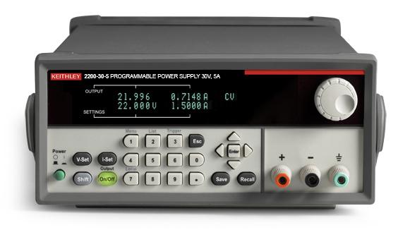 2200 power supply