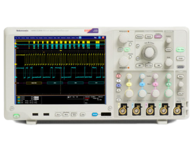 MSO5000 / DPO5000 MIxed Signal Oscilloscope