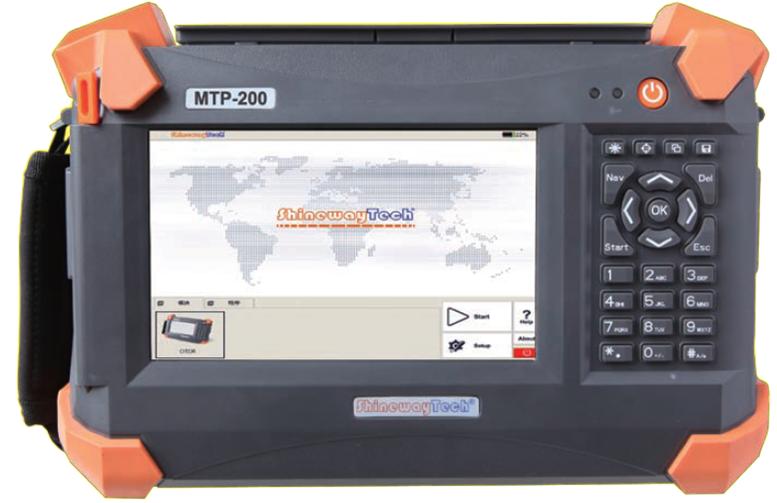 MTP-200 OTDR