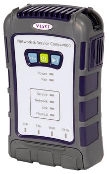 VIAVI NSC-100 Network and Service Companion