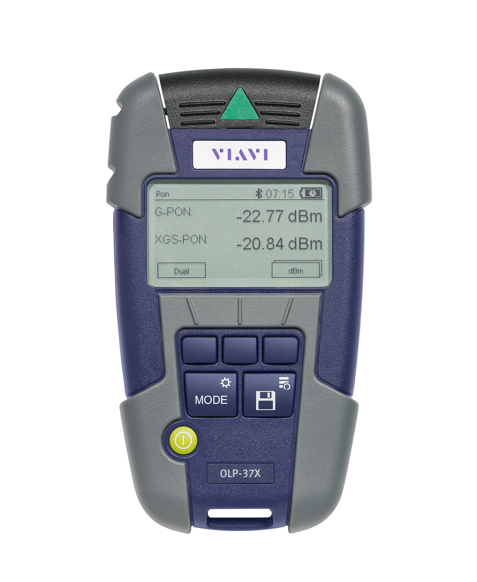 VIAVI OLP-37V2 PON Power Meter