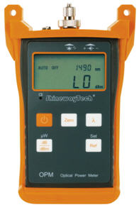 OPM-15 Optical Power Meter