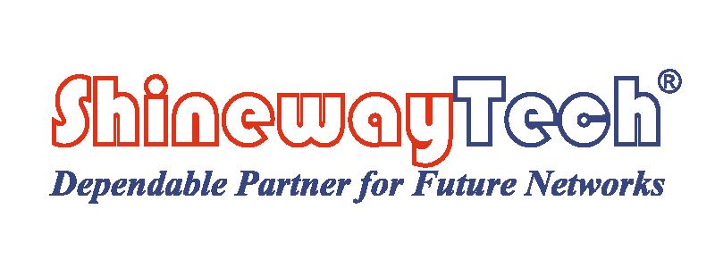 Shinewaytech logo