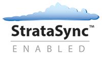 StrataSync Enabled