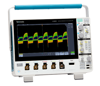 Tektronix 3 Series MDO