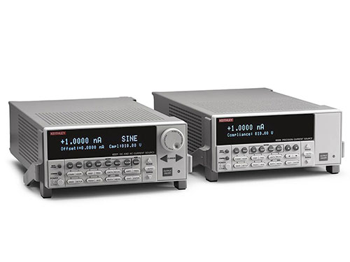 Keithley 6200 Series Ultra-sensitive current soures image