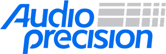 Audio Precision logo
