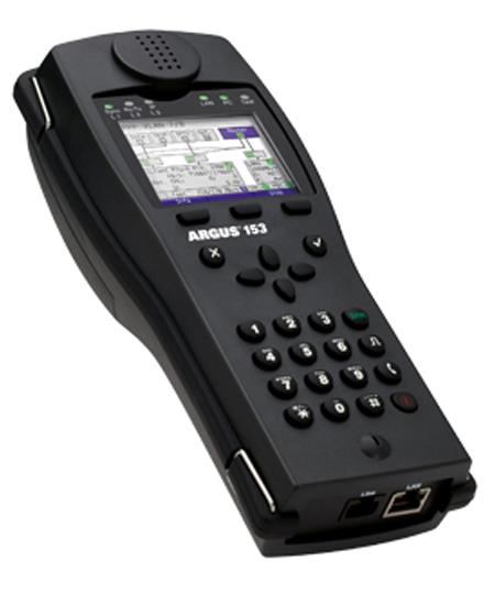 ARGUS 153 DSL Tester