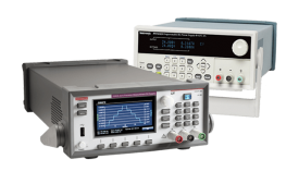 Keithley Power Supplies