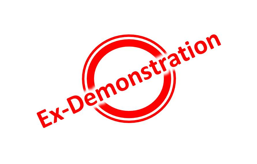 Ex-Demonstration