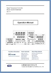 FE Series Digital Temperature Controller Operation Manual