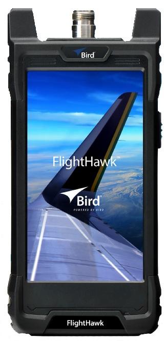 Bird FlightHawk