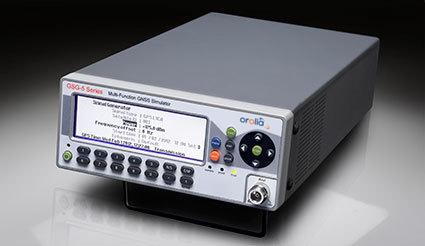 Orolia GSG-51 GPS_GNSS Simulator