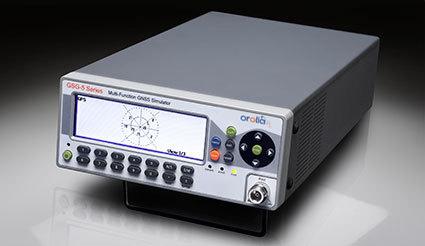 Orolia GSG-5 GPS_GNSS Simulator