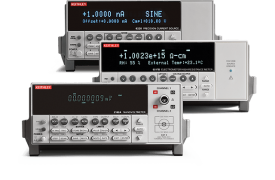 Keithley Low Level / Sensitive Instruments