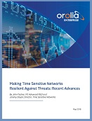 White Paper Making Time Sensitive Networs Resiient