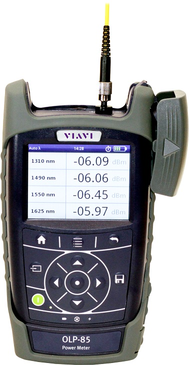 VIAVI OLP-85P Optical Power Meters