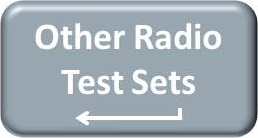 Other Radio Test Sets button